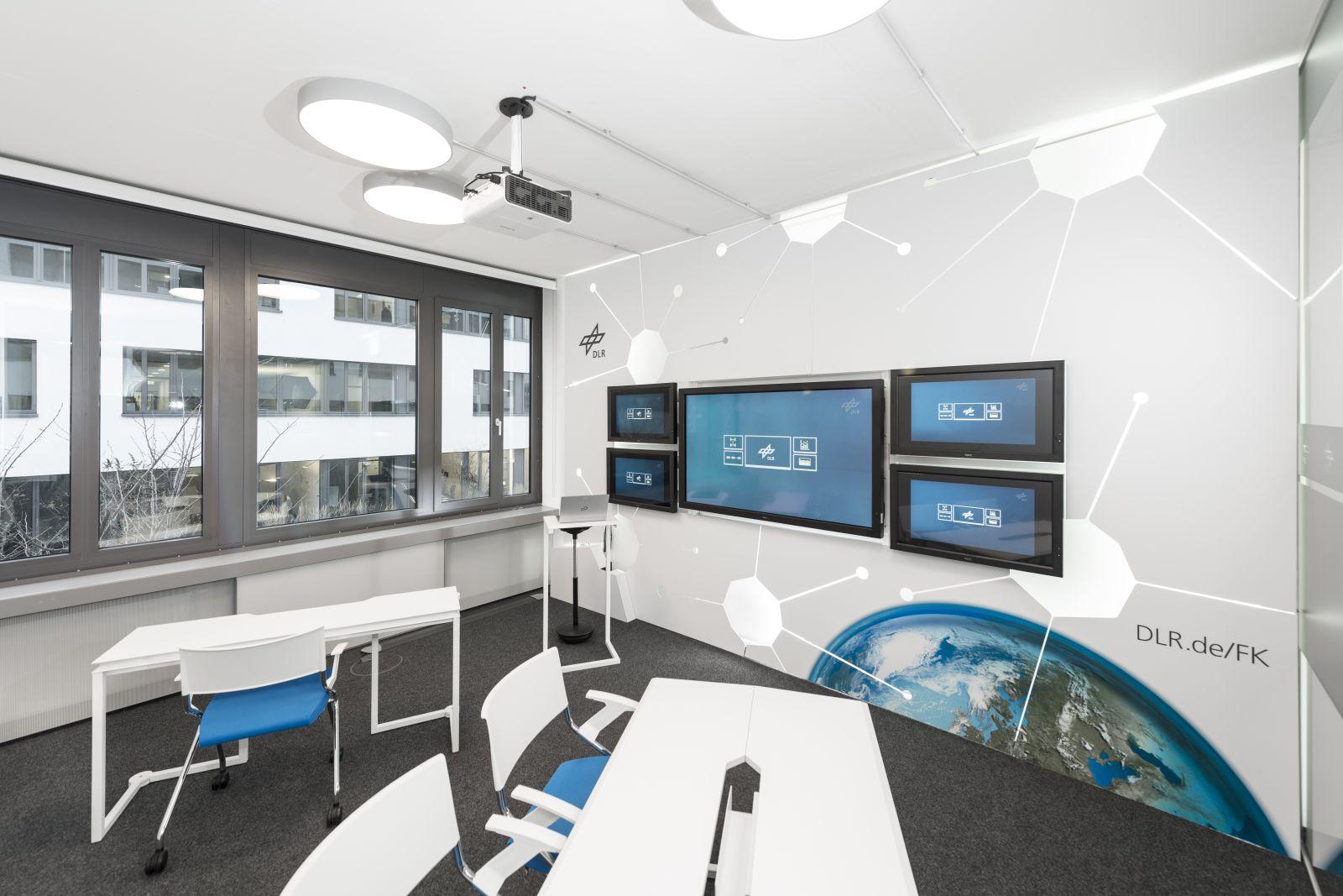 DLR Scenario Lab