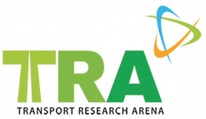 Transport Research Arena Logo